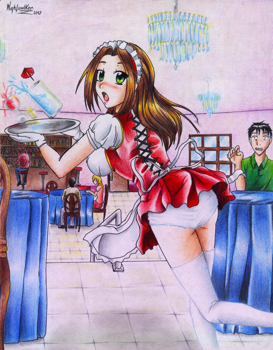 Ecchi Restaurant